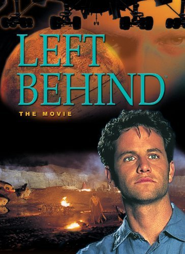 Left Behind 2000 Review And Or Viewer Comments