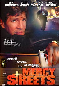 Mercy Streets DVD cover