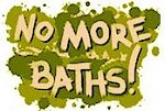 Image from No More Baths