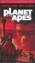 "Cover graphic from ""Planet of the Apes"""