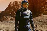 "Val Kilmer in ""Red Planet"""