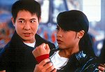 "Scene from ""Romeo Must Die"""