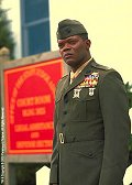 "Samuel L. Jackson in ""Rules of Engagement"""
