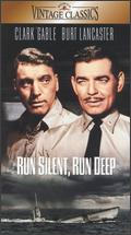 "Box art of ""Run Silent, Run Deep"""