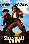 Poster—Shanghai Noon.