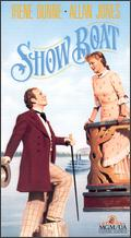 Cover Graphic from Show Boat