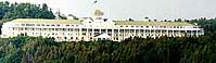Grand Hotel, Mackinac Island, Michigan, USA
