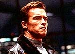 "Arnold Schwarznegger in ""The 6th Day"""