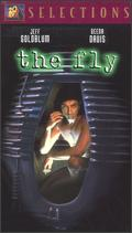 "Cover graphic from ""The Fly"""