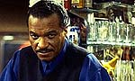 "Billy Dee Williams as Lester in ""The Ladies Man"""