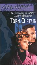 "Cover graphic from ""Torn Curtain"""