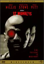 "Cover graphic from ""Twelve Monkeys"""