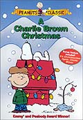 "Box art for ""A Charlie Brown Christmas"""