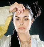 Shannyn Sossamon in A Knight's Tale