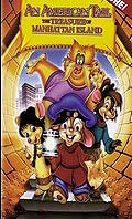 "Box Art for ""An American Tail III"""