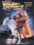 "Box Art for ""Back to the Future Part II"""