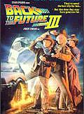 "Box Art for ""Back to the Future Part III"""