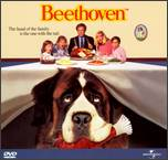 "Box Art for ""Beethoven"""
