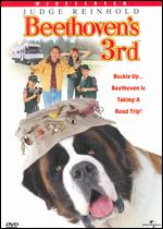 "Box Art for ""Beethovens 3rd"""