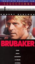 "Cover art for ""Brubaker"""