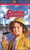 "Cover art for ""Captain January"""