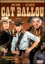 "Cover art for ""Cat Ballou"""