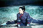 "Michelle Yeoh in ""Crouching Tiger, Hidden Dragon"""