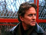 "Michael Douglas in ""Don't Say a Word"""