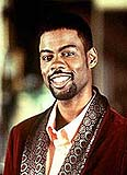 Chris Rock in Down to Earth