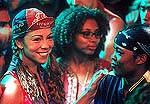 "Mariah Carey and Da Brat in ""Glitter"""
