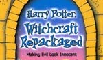 Harry Potter: Witchcraft Repackaged