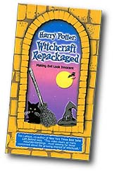 "Box art for ""Harry Potter: Witchcraft Repackaged"""