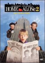 "Cover art from ""Home Alone 2"""