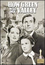 "Box art for ""How Green Was My Valley"""