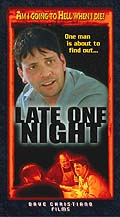"Box art for ""Late One Night"""