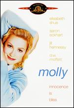 "Cover art for ""Molly"""