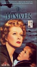 "Box art for ""Mrs. Miniver"""