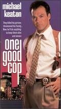 "Box art for ""One Good Cop"""
