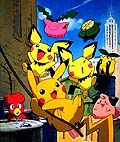 "Scene from ""Pokémon 3: The Movie"""