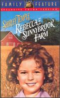 "Cover art for ""Rebecca of Sunnybrook Farm"""