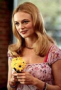 Heather Graham in Say It isn't So