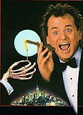 "Box art for ""Scrooged"""