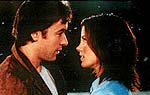 "John Cusack and Kate Beckinsale in ""Serendipity"""
