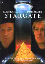 "Cover art for ""Stargate"""