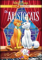 "Cover art for ""The Aristocats"""