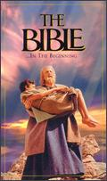 Cover graphic for 'The Bible—In the Beginning'