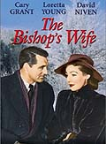 "Box art for ""The Bishop's Wife"""