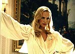 "Charlize Theron in ""The Curse of the Jade Scorpion"""