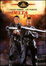 "Box Art for ""The Delta Force"""