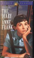 "Box art for ""The Diary of Anne Frank"""